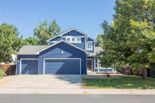 2751 Bristlecone Way, Lafayette, CO 80026 (MLS #9625443) :: Keller Williams Realty