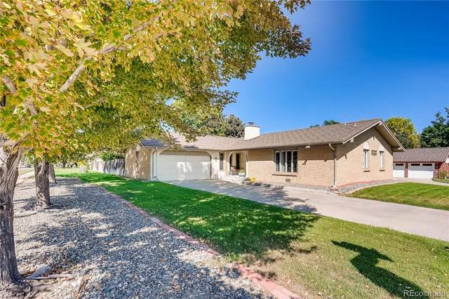 3620 S Monaco Parkway, Denver, CO 80237 (MLS #9625591) :: Bliss Realty Group