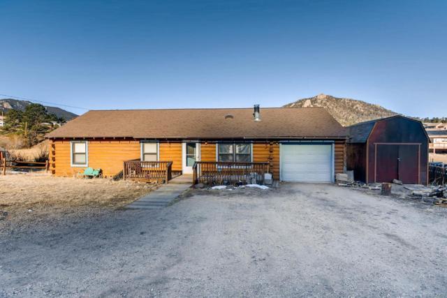 2031 Fish Creek Road, Estes Park, CO 80517 (#9625705) :: The Peak Properties Group