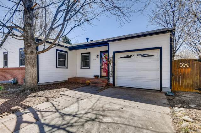 1270 E Amherst Avenue, Englewood, CO 80113 (#9625908) :: The Dixon Group