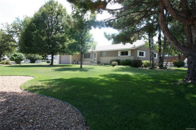 415 Balsam Street, Fort Morgan, CO 80701 (#9626227) :: Compass Colorado Realty