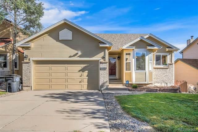 4880 Balsam Street, Colorado Springs, CO 80923 (MLS #9627543) :: Find Colorado