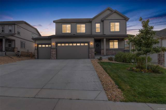 4865 S Malta Way, Centennial, CO 80015 (#9627554) :: Wisdom Real Estate