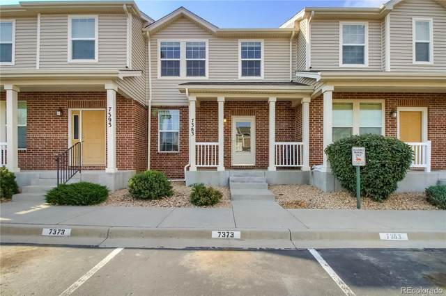 7383 Little Jimmy Grove, Fountain, CO 80817 (MLS #9627612) :: Bliss Realty Group