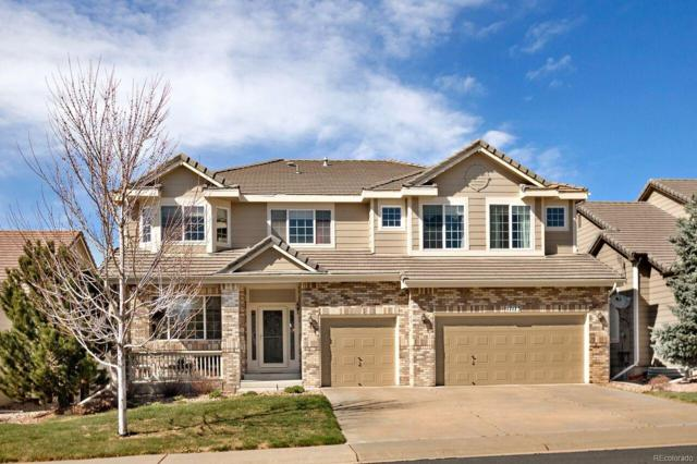 17173 E Aberdeen Drive, Aurora, CO 80016 (#9627672) :: The Peak Properties Group