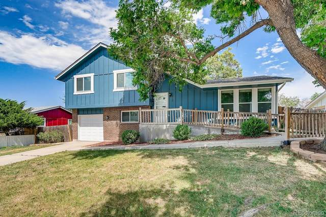 6756 Otis Street, Arvada, CO 80003 (#9628033) :: West + Main Homes