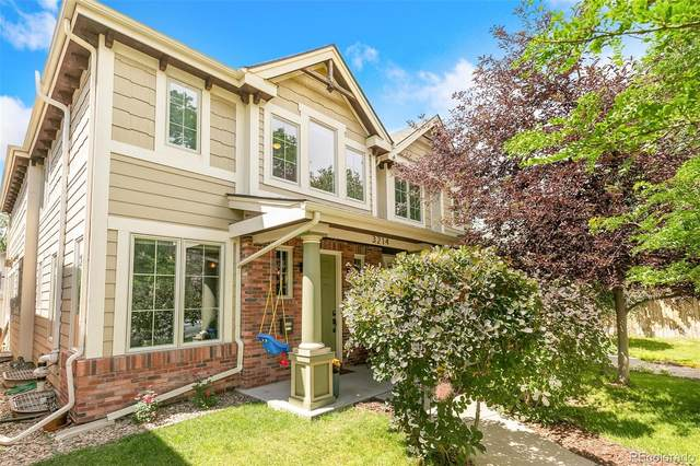 3214 W Hayward Place, Denver, CO 80211 (MLS #9628089) :: Bliss Realty Group