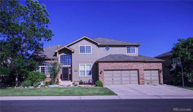 10635 Sedgwick Way, Parker, CO 80134 (#9628868) :: The DeGrood Team