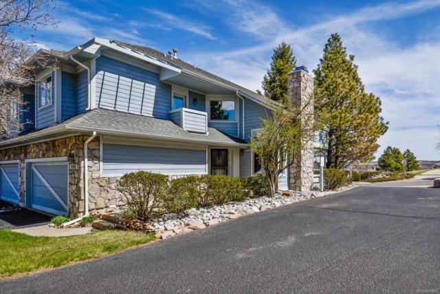 195 Players Club Drive, Castle Rock, CO 80104 (#9629183) :: The Peak Properties Group
