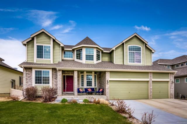 5514 Palomino Way, Frederick, CO 80504 (#9629385) :: Wisdom Real Estate