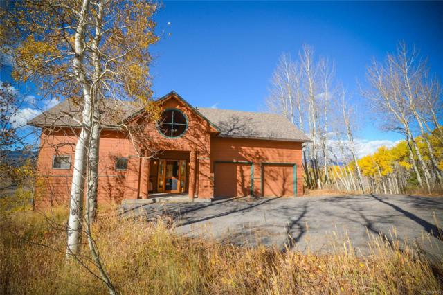 54 Pinon Trail, Silverthorne, CO 80498 (#9629407) :: Colorado Home Finder Realty
