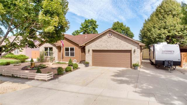 204 Sioux Drive, Berthoud, CO 80513 (MLS #9629559) :: 8z Real Estate