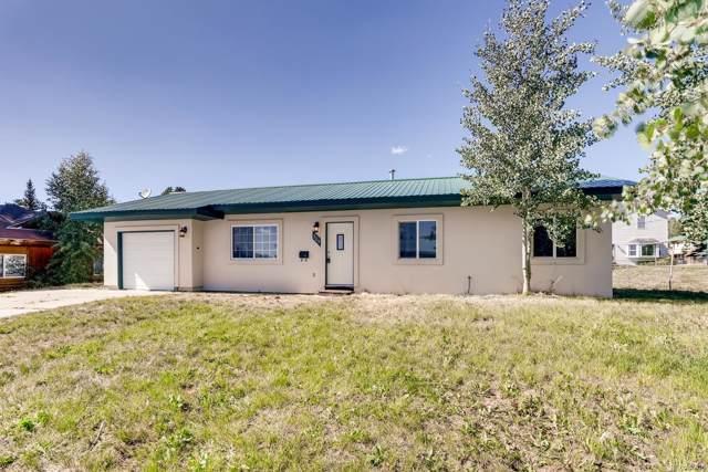 305 Mount Sherman Drive, Leadville, CO 80461 (#9630009) :: The DeGrood Team