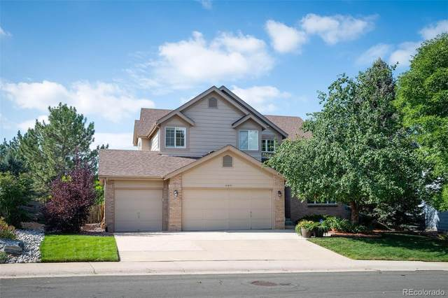 10457 Lions Path, Littleton, CO 80124 (#9630034) :: The DeGrood Team