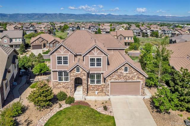 10485 Skyreach Way, Highlands Ranch, CO 80126 (#9630372) :: Wisdom Real Estate
