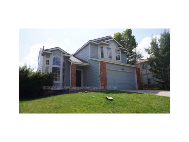 5624 S Jericho Way, Centennial, CO 80015 (MLS #9630430) :: 8z Real Estate