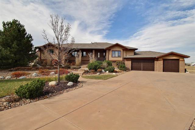 105 Mooney Place, Erie, CO 80516 (MLS #9630531) :: 8z Real Estate