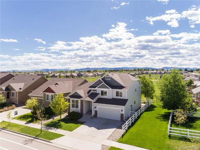2415 Thoreau Drive, Fort Collins, CO 80524 (MLS #9630588) :: Kittle Real Estate