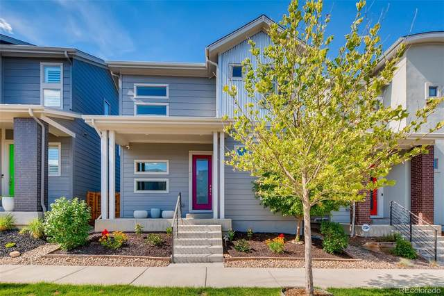 1401 W 66th Place, Denver, CO 80221 (#9631119) :: The DeGrood Team