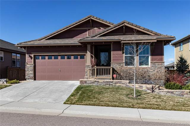 14073 Kenneth Loop, Parker, CO 80134 (#9631172) :: The HomeSmiths Team - Keller Williams