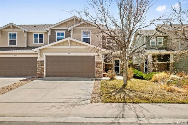 5767 Raleigh Circle, Castle Rock, CO 80104 (MLS #9632336) :: The Sam Biller Home Team