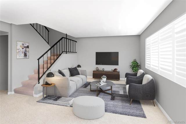 9097 E Oxford Drive, Denver, CO 80237 (MLS #9632520) :: 8z Real Estate