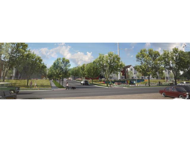 5555 W 10th Avenue #2, Lakewood, CO 80214 (MLS #9632586) :: 8z Real Estate