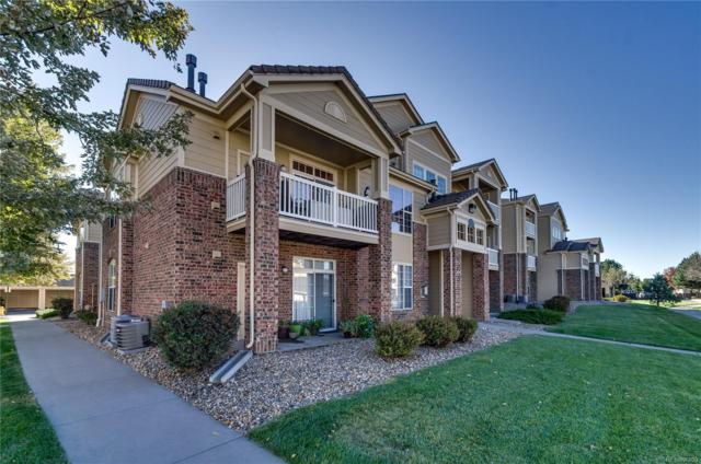 5763 N Gibralter Way 2-206, Aurora, CO 80019 (#9633380) :: Wisdom Real Estate
