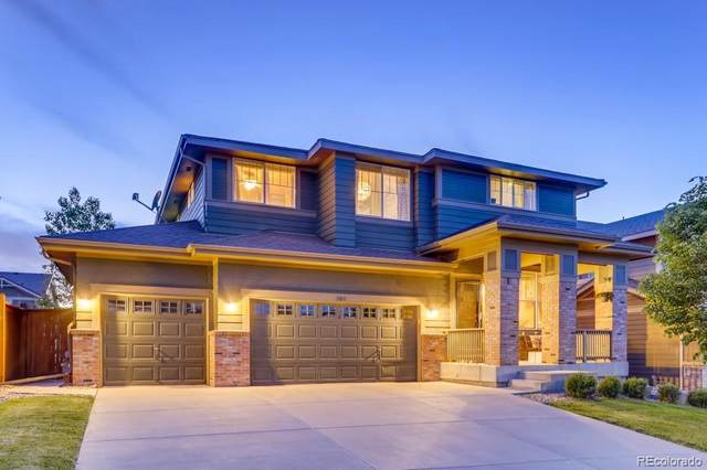 11845 S Breeze Grass Way, Parker, CO 80134 (#9633406) :: Mile High Luxury Real Estate