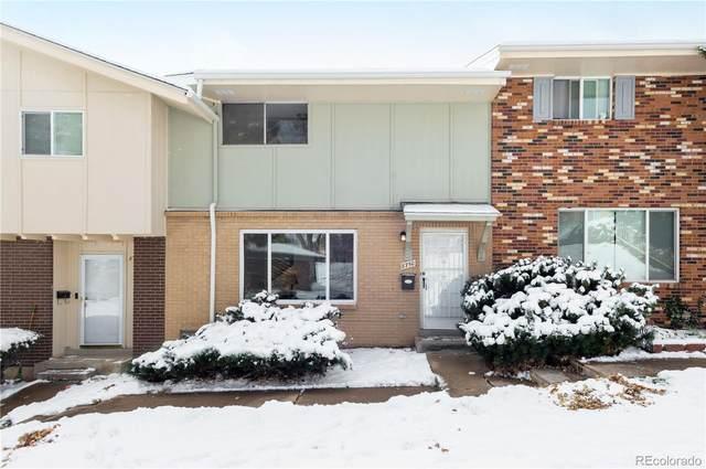 8750 Mariposa Street, Thornton, CO 80260 (MLS #9633476) :: Kittle Real Estate