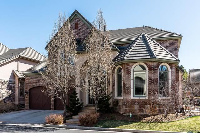 8532 E Iliff Drive, Denver, CO 80231 (MLS #9633847) :: 8z Real Estate