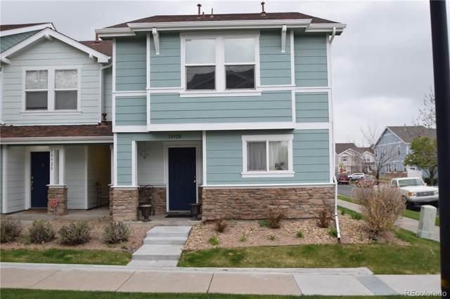 18920 E 58th Avenue, Denver, CO 80249 (#9634133) :: The Artisan Group at Keller Williams Premier Realty