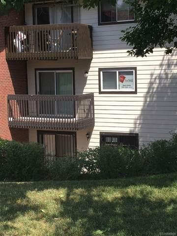 14652 E 2nd Avenue 200D, Aurora, CO 80011 (MLS #9634224) :: 8z Real Estate