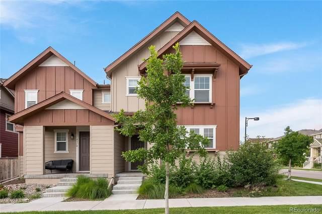 9300 E 61st Avenue, Denver, CO 80238 (#9634257) :: Kimberly Austin Properties
