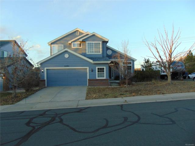 2295 Sandhurst Drive, Castle Rock, CO 80104 (#9634344) :: Bring Home Denver