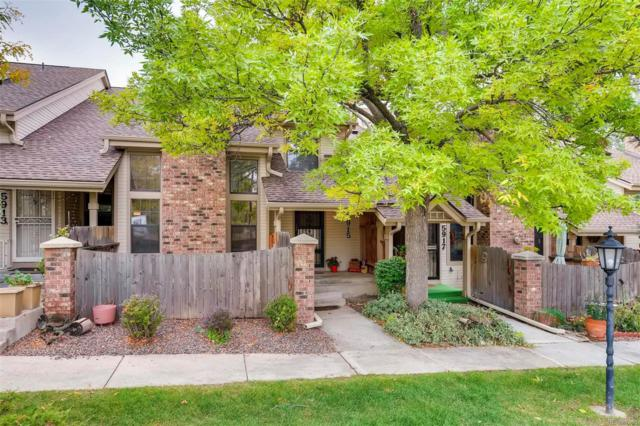 5915 S Datura Court, Littleton, CO 80120 (#9635098) :: The City and Mountains Group