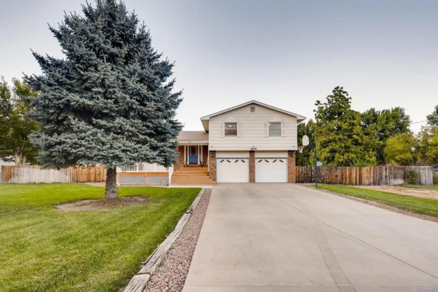 1615 Colorado Avenue, Canon City, CO 81212 (#9635256) :: Sellstate Realty Pros