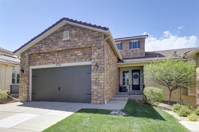 2576 Reserve Street, Erie, CO 80516 (#9635258) :: The Healey Group