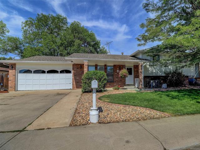 815 S 11th Avenue, Brighton, CO 80601 (MLS #9635397) :: 8z Real Estate