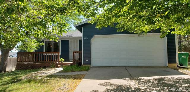 1376 S Bahama Street, Aurora, CO 80017 (#9635537) :: Bring Home Denver with Keller Williams Downtown Realty LLC