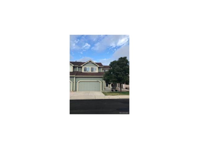 1487 Live Oak Road, Castle Rock, CO 80104 (MLS #9635707) :: 8z Real Estate