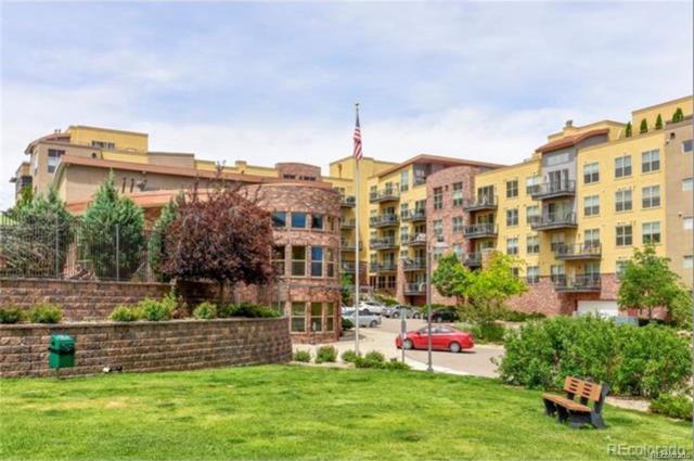 9079 E Panorama Circle #516, Centennial, CO 80112 (#9635914) :: Hometrackr Denver