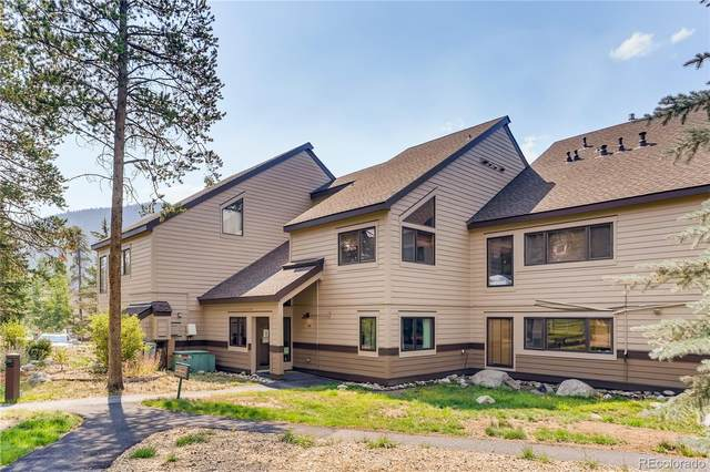 60 Tennis Club Road #1606, Dillon, CO 80435 (#9635929) :: Chateaux Realty Group