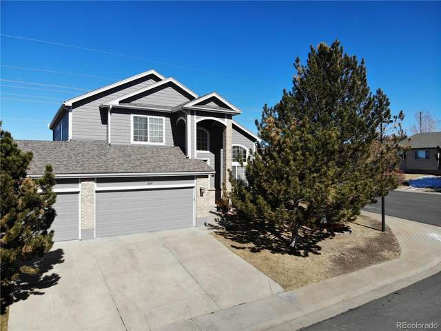 899 Whispering Oak Drive, Castle Rock, CO 80104 (#9636430) :: Bring Home Denver with Keller Williams Downtown Realty LLC