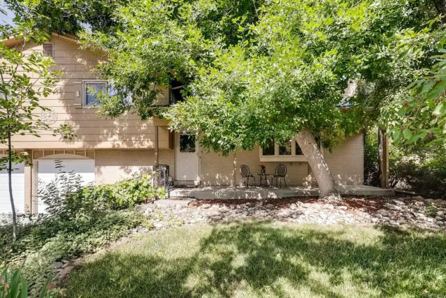 4655 Ashfield Drive, Boulder, CO 80301 (MLS #9636789) :: 8z Real Estate
