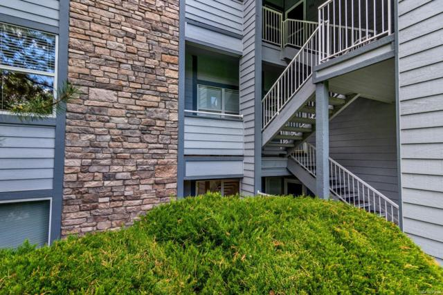 8065 W Eastman Place #203, Lakewood, CO 80227 (#9637017) :: Colorado Team Real Estate