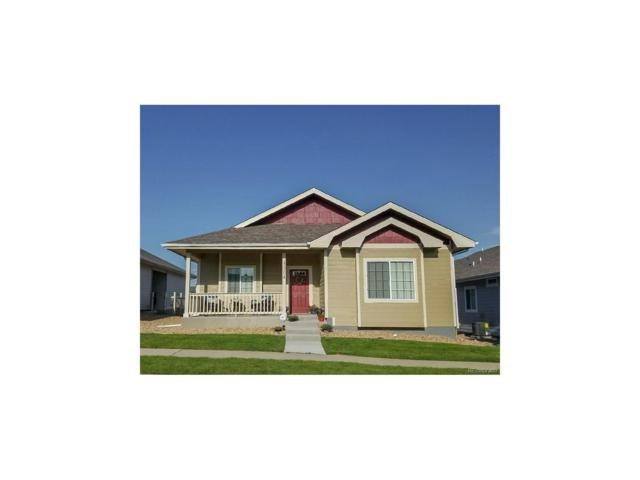 3014 67th Avenue Place, Greeley, CO 80634 (MLS #9637887) :: 8z Real Estate