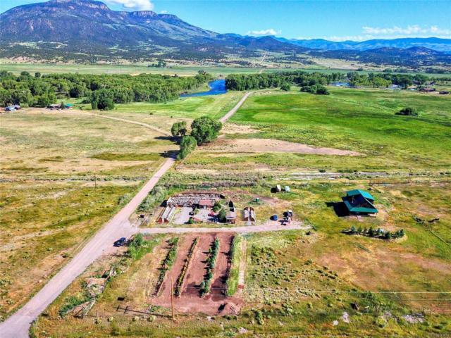 4 El Dorado Lane, South Fork, CO 81154 (MLS #9638227) :: 8z Real Estate