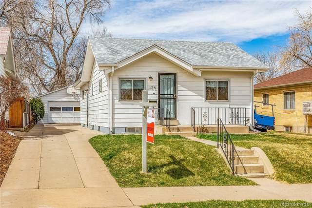 125 S Irving Street, Denver, CO 80219 (#9638524) :: Wisdom Real Estate