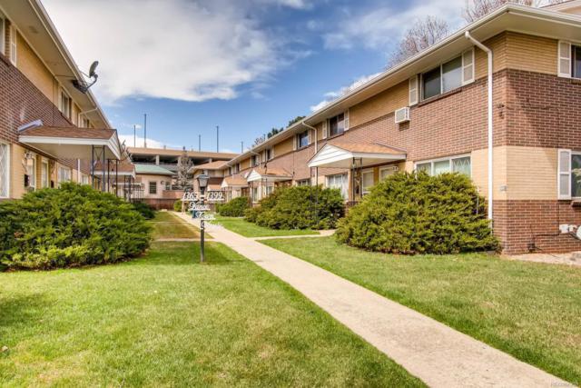 1393 Vance Street, Lakewood, CO 80214 (#9638589) :: The Peak Properties Group